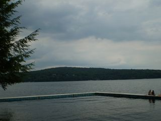 Lake Wallenpaupack house photo - Lake Wallenpaupak