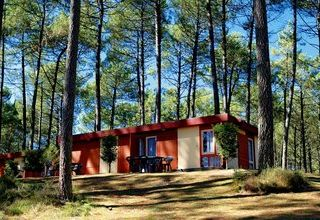 Accommodation near the beach, 26 square meters, , Léon, France