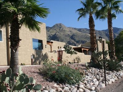Condo located in Skyline Belair Estates with incredible views of Catalina Mts