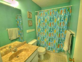 Tybee Island villa photo - Guest Bathroom