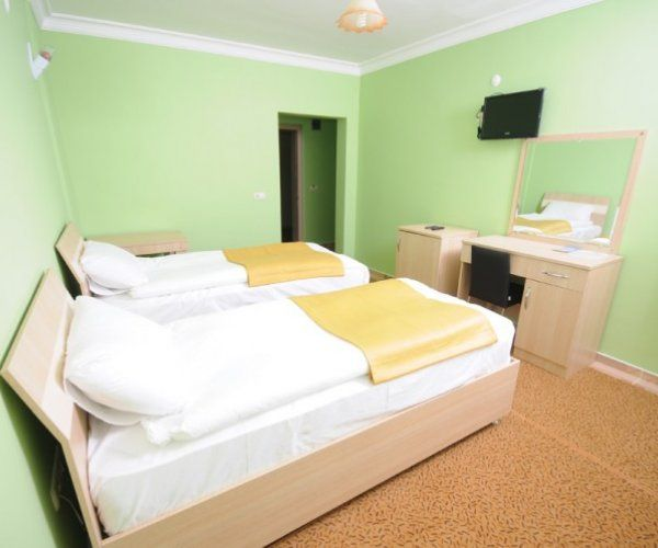 Healthy Stay at Thermal Facility - Standard Room