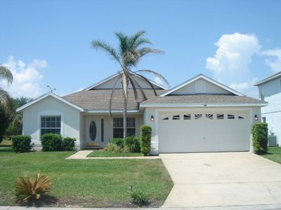 Welcome to our Florida Villa on Esprit