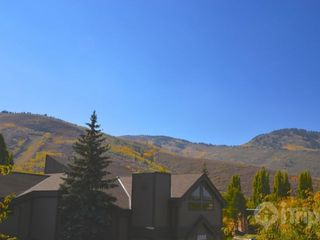 Park City condo photo - View of Park City Mountain