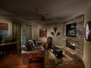 The Laurel Cottage - Asheville cottage vacation rental photo