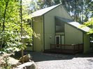 Poconos Pines / Lake Naomi chalet vacation rental photo
