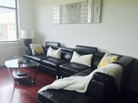 Beautiful, Modern and Bright 2BR/2BA @ Marta