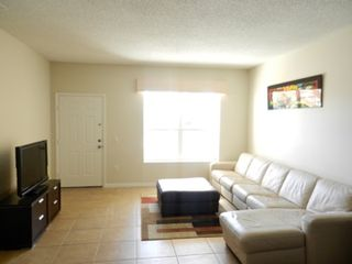 Sun Lake condo photo - Spacious open floor plan with imported Italian furniture.