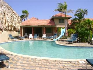 Aruba condo photo - 1 of 2 Pools