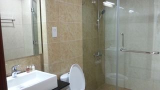 Oman apartment photo - Shower