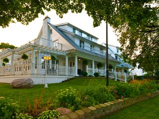 Niagara Falls house photo - Chestnut Inn