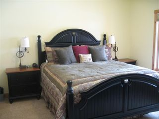 Dollar Point house photo - The 2nd Master Bedroom Suite also has an incredible lakeview