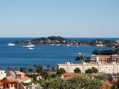 Peaceful apartment, with terrace , Beaulieu-sur-mer, Provence and Cote d