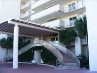 Largest 2 Bedroom Condo on the Beach!  Best Beach View!