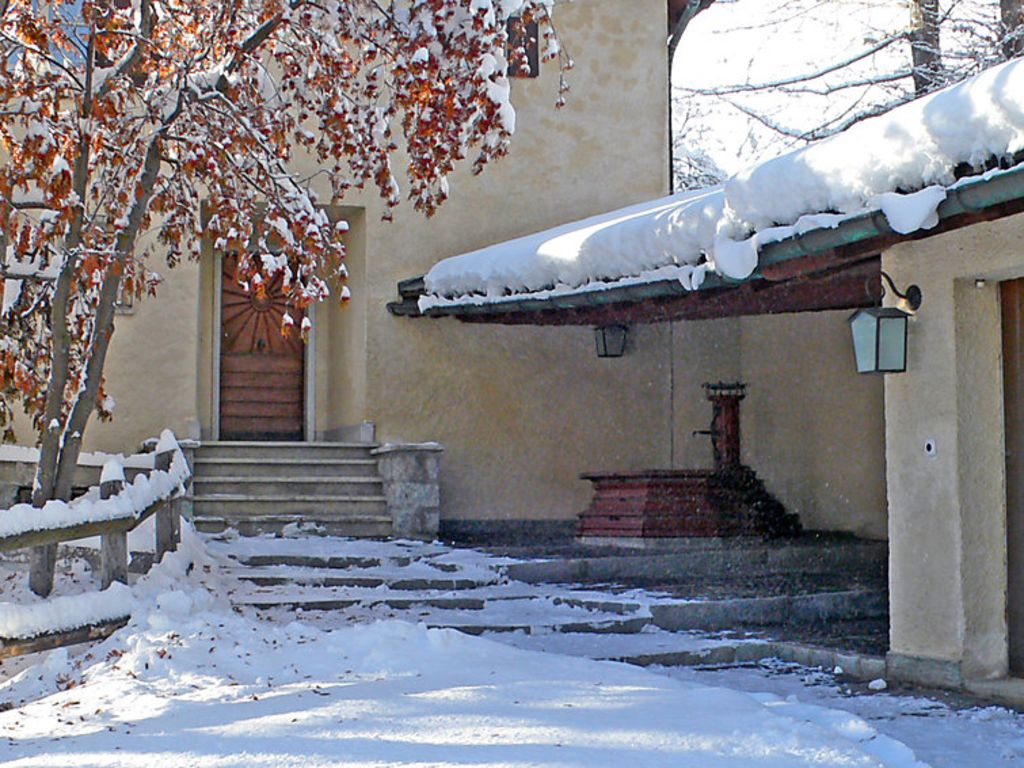 Apartment 83340, Madulein, Grisons