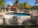 Humacao villa photo - Walking distance Pool
