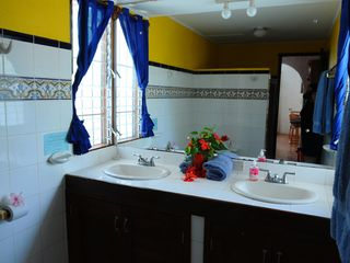 Playa Grande house photo - Bathroom.