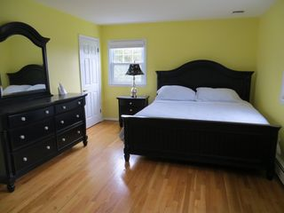 Hampton Bays house photo - bedroom.