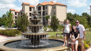 Tuscana Resort Great Resort For Families
