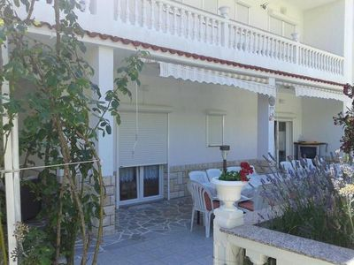 image for Vacation home Rab for 7 - 9 persons with 3 bedrooms - Holiday home
