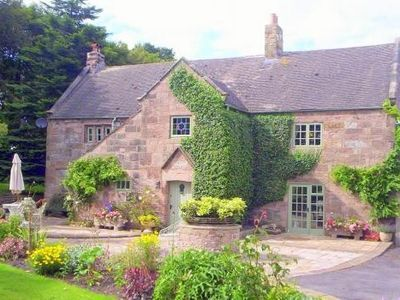 Leek farmhouse rental