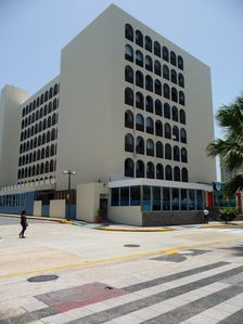 Condominium Da Vinci the best location in Condado.