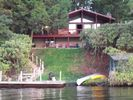 Lake Harmony house photo