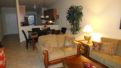 Heritage Bay condo rental - .