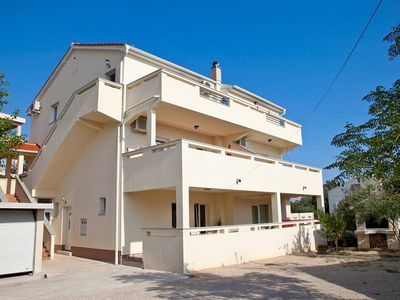 Holiday apartment 355266