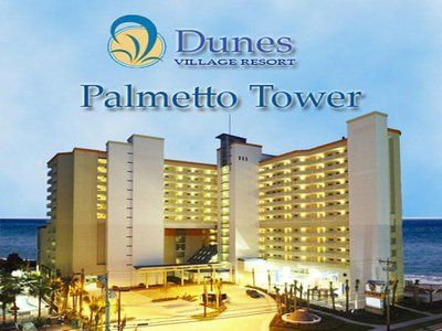 Top Rated Resort Dunes Village