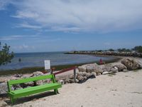 WELCOME TO KEY LARGO AND ENJOY THE BEAUTIFUL BLUE OCEAN - FREE WI-FI