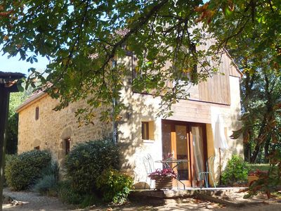 Luxury house, great guest reviews, , Veyrignac