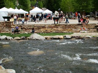 Village at Breckenridge condo photo - There is always exciting activities occuring in Breckenridge!