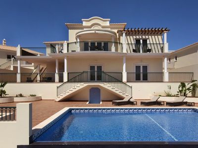 Porto de Mos villa rental - Sea View Infinity Pools - Casas Mar & Sol