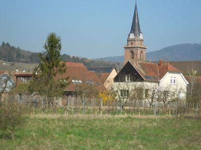 Holiday house 235003, Bergheim, Alsace
