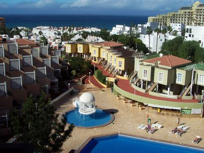 Apartment with sea and Teide