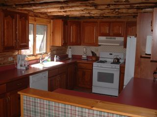 kitchen - Colton cottage vacation rental photo