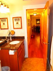Bear Hollow Village condo photo - Guest Bath