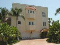 Siboney: 3 BR / 3 BA home in Holmes Beach, Sleeps 8
