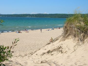 Petoskey State Park only 6 minutes away!
