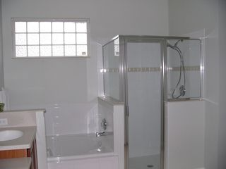 Vero Beach villa photo - Tub Shower