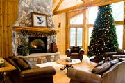 Christmas at Blackwater Lodge