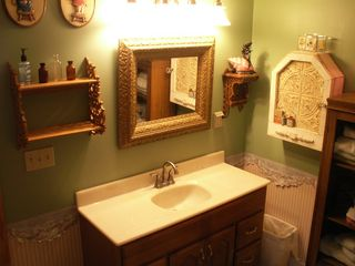 Wells cottage photo - Bathroom