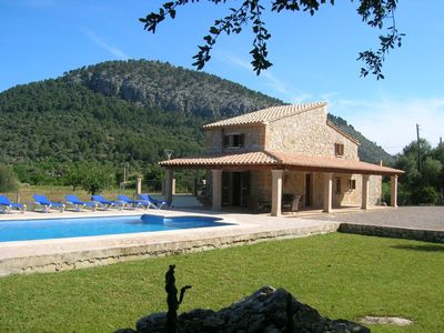 Peaceful house, close to the beach , Pollenca