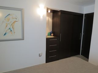 Puerto Vallarta apartment photo - each bed room has nice size closets