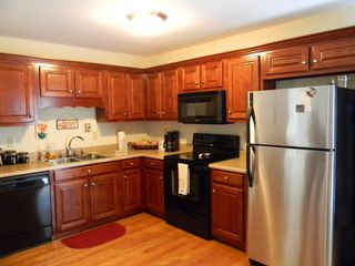 Hayesville cabin photo - Kitchen