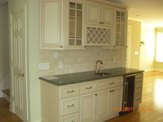 Seaside Heights townhome photo - Kitchen