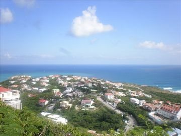 Tamarind Hill Estates, Dawn Beach, Saint Maarten
