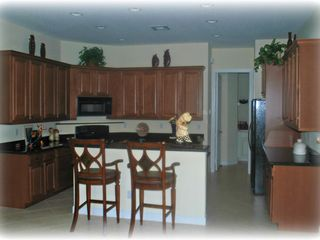 Port St. Lucie house photo - Kitchen