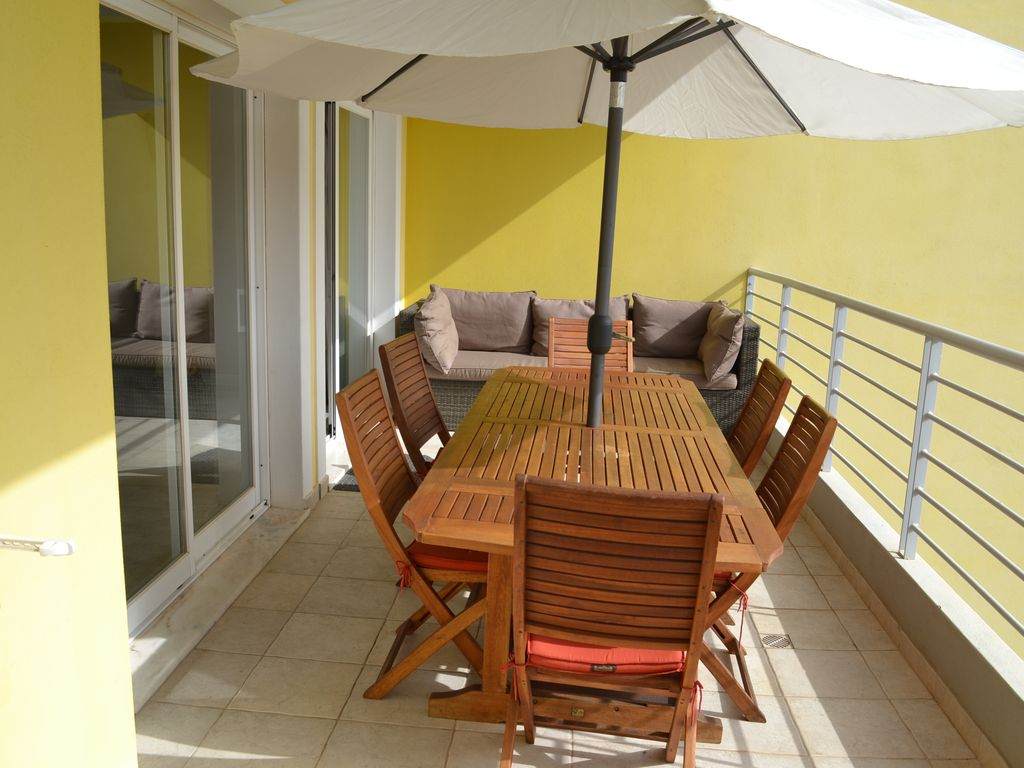 Holiday apartment 104494