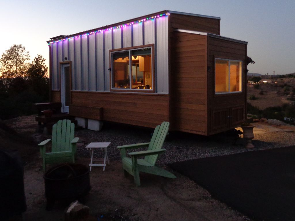 Tiny House in The San Diego Countryside Valley Center CA USA Stays